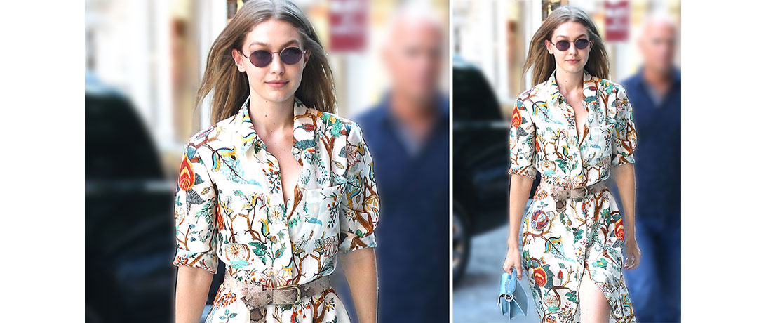5c3fa7862bf The shirtdress. Choose the one Gigi Hadid wears or pick your favourite