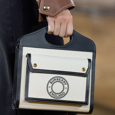 SPRING/SUMMER 2020 BAG TRENDS
