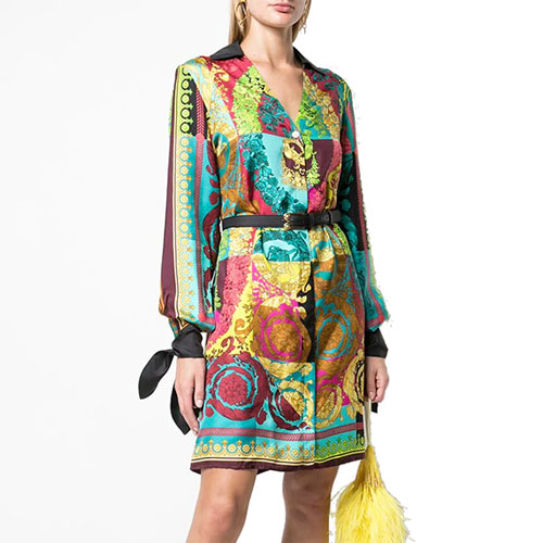 DRESSES FROM THE COOLEST BRANDS ON SALE