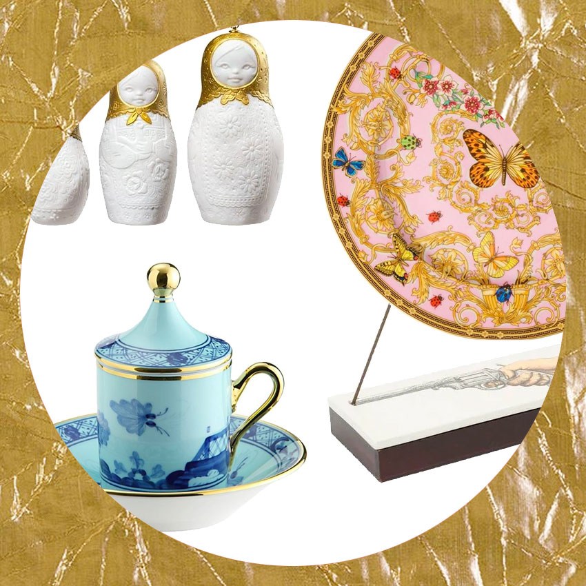 THE BEST CHRISTMAS GIFTS FOR THE HOME
