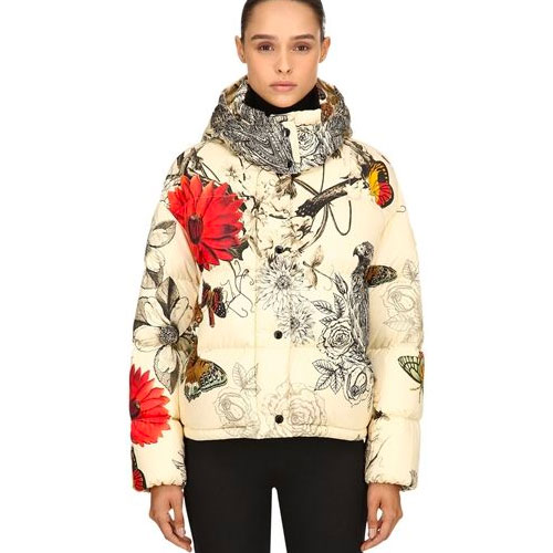 COUTURE QUILTED JACKETS