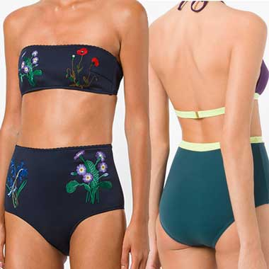 STYLISH SWIMWEAR