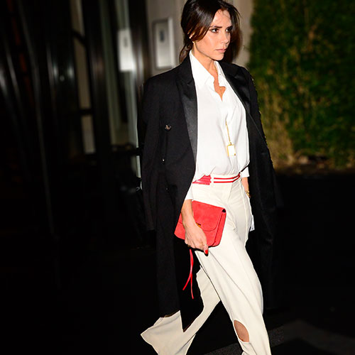 VICTORIA BECKHAM STYLE